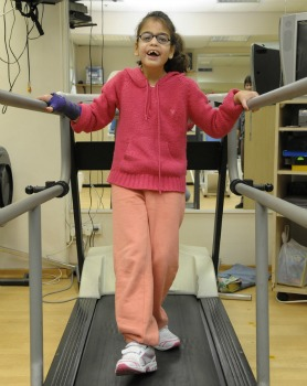 Beit Issie provides services such as physical therapy for 7,000 Israelis with disabilities every year.