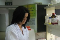 Amal Ayoub is both the CEO and CTO of Metallo Therapy.