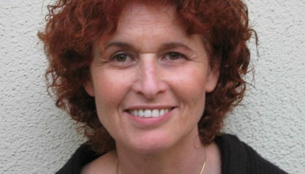 Vacciguard CEO Anat Eitan.