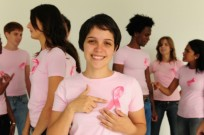One in eight women will develop breast cancer in her lifetime. Israeli scientists hope to improve the odds. Photo by www.shutterstock.com