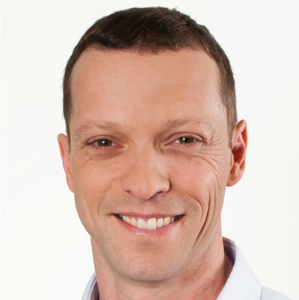 Talpiot graduate Ehud Cohen of BioControl Medical