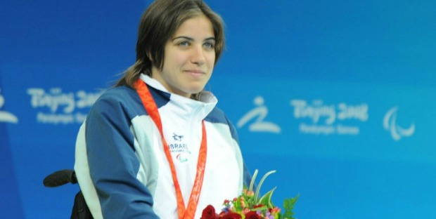 Pezaro scored three silver medals in Beijing.