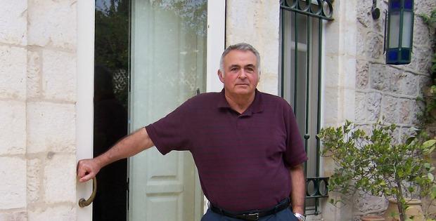 """Compugen Chairman Martin Gerstel says """"Talpionim"""" are master problem-solvers."""