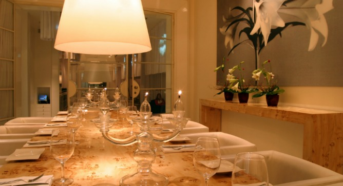 Messa is often cited for its opulent décor.