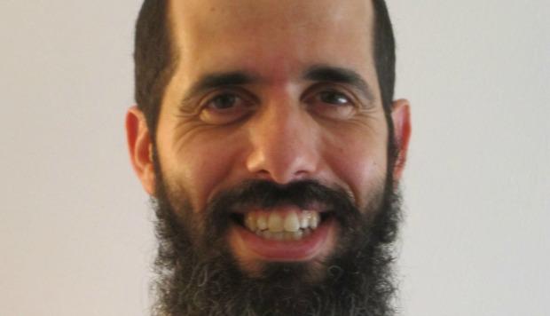 Yaniv Kitron