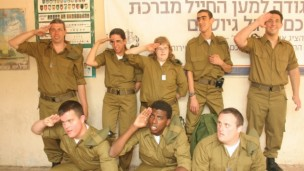 AKIM Israel's Equal in Uniform program has allowed for the integration of 48 soldiers with intellectual disabilities.