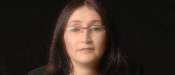 Compugen CEO Anat Cohen-Dayag.