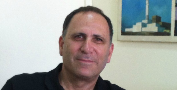 Gil Margalit, CEO of Vaica