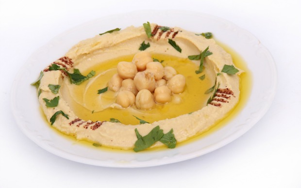 The best hummus in Israel? Photo by www.shutterstock.com