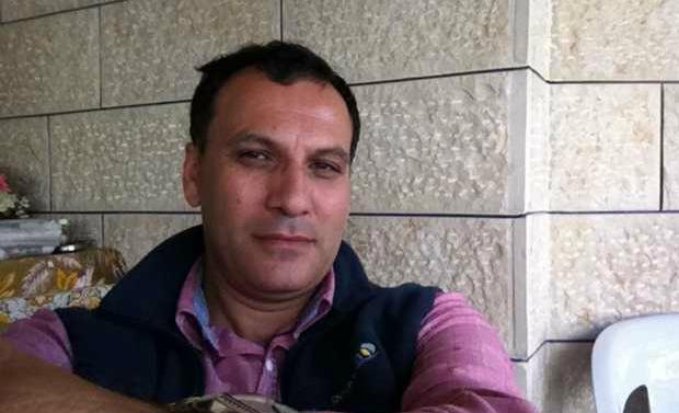 Hussein Tarabeih, executive director of the Towns Association for Environmental Quality-Agan Beit Natufa
