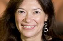 Prof. Maria Chudnovsky. Photo by Christopher Lane courtesy of the John D. & Catherine T. MacArthur Foundation.