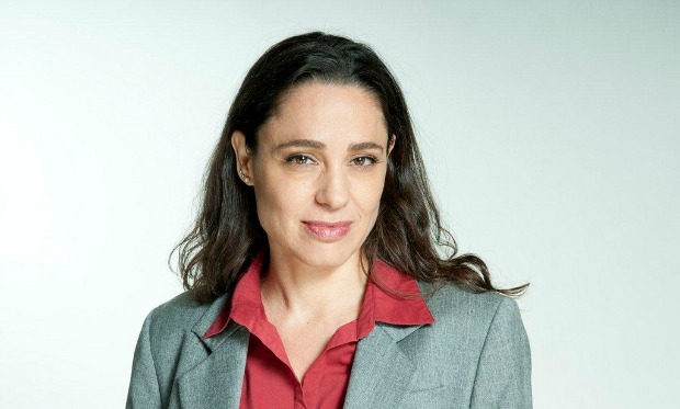 Zalul Executive Director Maya Jacobs.