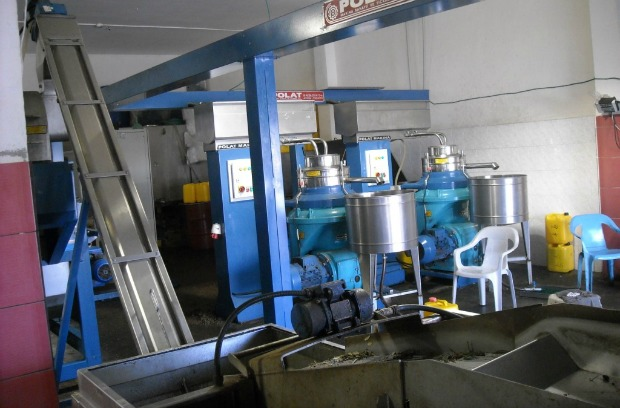 MISTOWW safely processes agricultural waste.