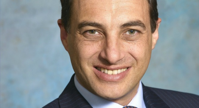 """We enjoy selling Israel to the European investor community,"" says Edouard Cukierman."