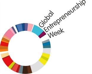 Global Entrepreneurship Week includes 35,000 events in 125 countries.