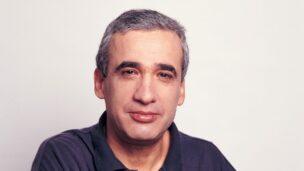 Israeli solar energy expert Jacob Karni.
