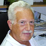 Prof. Jonathan Gressel