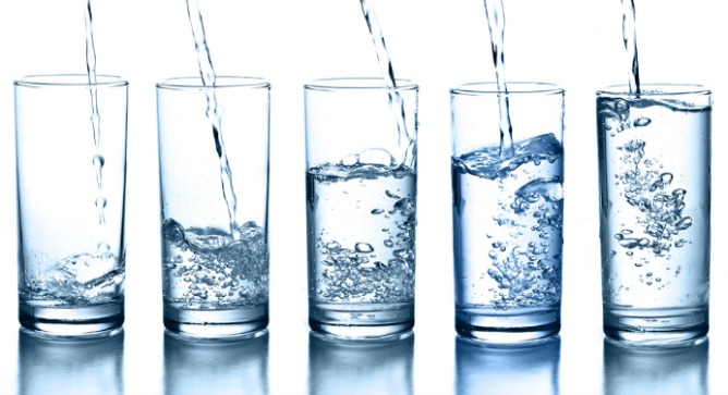 Clean drinking water could become a prized commodity in the next two decades. Photo by www.shutterstock.com