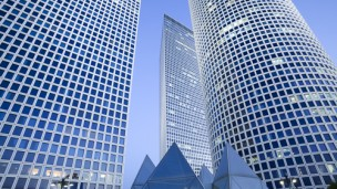 The magnitude of the high-tech activities in the city has won Tel Aviv international recognition. (Shutterstock.com)