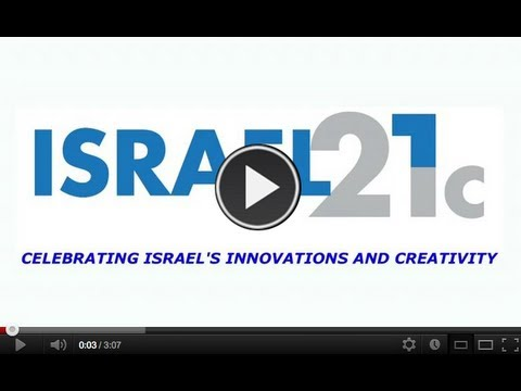 ISRAEL21c's top 10 stories of 2012