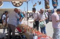 Beersheva Bedouin Market. Photo courtesy of Israel Tourism Ministry