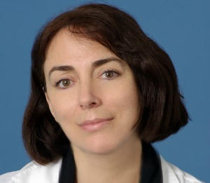 Dr. Rivka Inzelberg's area of interest is diseases of the aging brain.