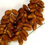 Israel's date growers' cooperative has helped position dates as a versatile table food. Photo courtesy of Hadiklaim Israeli Date Growers Cooperative