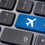 Evature aims to restore the travel agent-like experience to online flight bookings. Photo via Shutterstock.