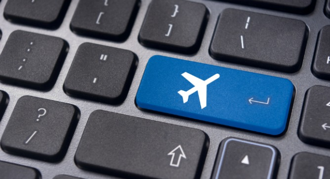 Booking a flight online gets simplified | ISRAEL21c