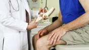 CartiHeal's cartilage regeneration solution could save many patients from joint replacement surgery. Image via Shutterstock.com