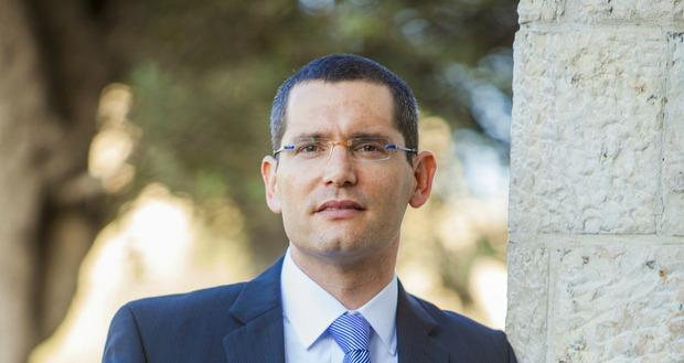 Nadav Kidron, CEO of Oramed Pharmaceuticals