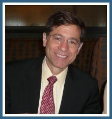 David E. Behrman