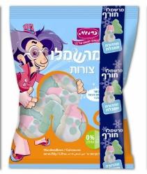 Lenny, the Israeli Willy Wonka.