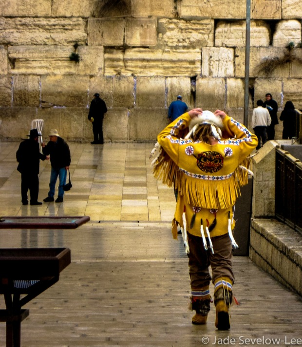 """Kotel Diversity"" by Jade Sevelow"