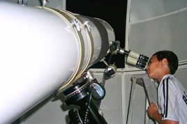 Bareket_Telescope