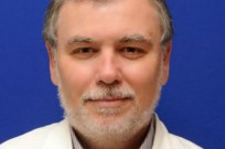 """Dr. Pinchas Halpern: """"We are interested in each other's well-being."""""""