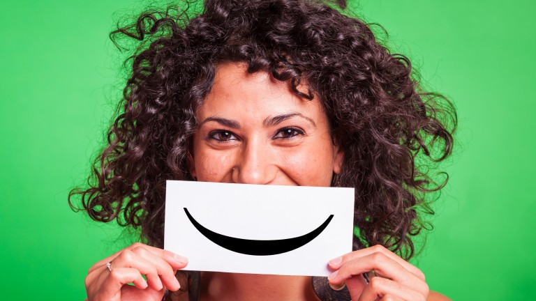 New OECD study shows that Israelis are among the happiest people in the Western world. (Shutterstock.com)