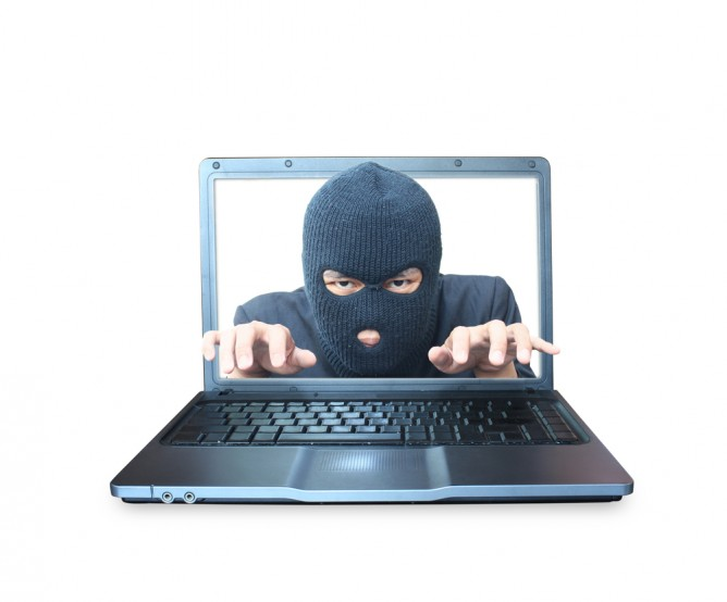 Israel shuts out hackers with cyber security. (Shutterstock)