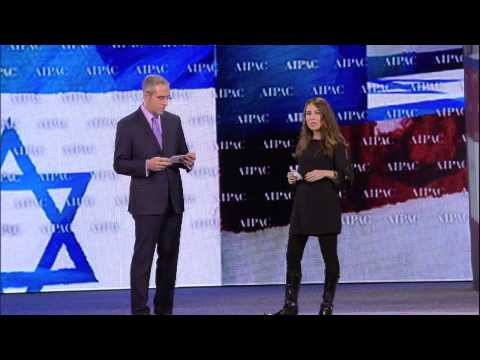 AIPAC Innovation Showcase brings ISRAEL21c's stories to life