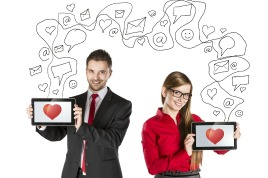 mobile apps to find love