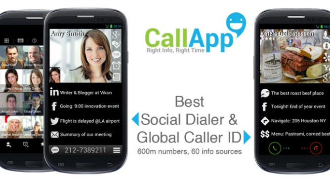 More than just caller ID.