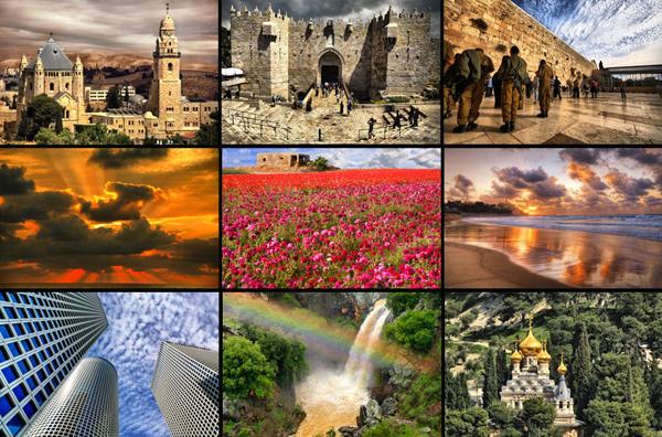 Celebrating Jerusalem with Noam Chen | ISRAEL21c