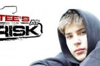 Tees at Risk logo