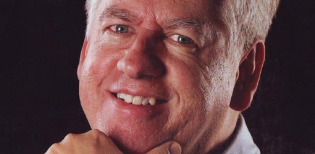 Serial entrepreneur Bob Rosenschein.