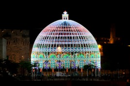 Light cupola