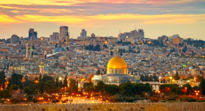 Image result for What To Do In Jerusalem?
