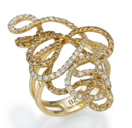 Check out Israeli jewelry at this year's Jovella jewelry and diamond exhibition.