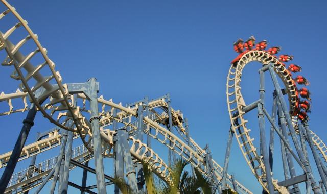 Luna Park. Image via Shutterstock.com