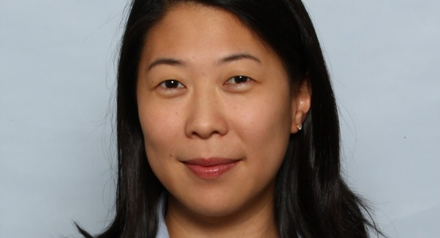 Hannah Choi Granade, president of Advantix Systems.