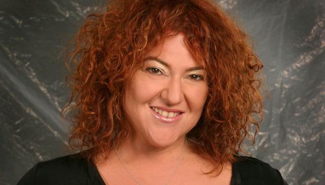 Founder Mariuma Klein.